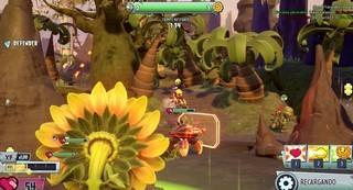 Plants vs. Zombies - Garden Warfare 2 Чит трейнер [+3] (Latest)