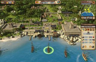 Port Royale Чит трейнер [+4] (Latest)