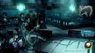 Resident Evil - Operation Raccoon City Чит трейнер [+12] Latest