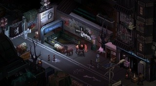 Shadowrun Dragonfall Трейнер [+7] (Latest)
