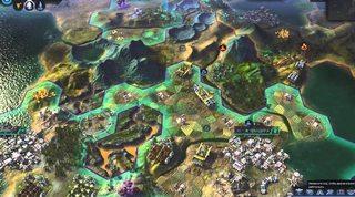 Sid Meier's Civilization - Beyond Earth Чит трейнер [+10] (Latest)