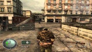 Sniper Elite Чит трейнер [+6] (Latest)