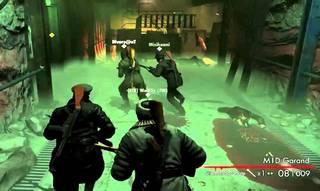 Sniper Elite - Nazi Zombie Army Чит трейнер [+6] (Latest)