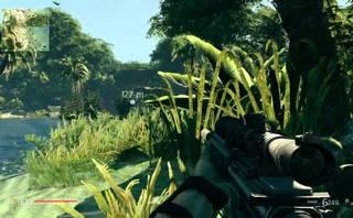 Sniper - Ghost Warrior Чит трейнер [+8] (Latest)