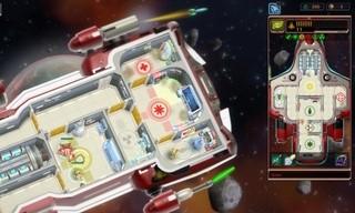 Space Rogue Чит трейнер [+3] Latest