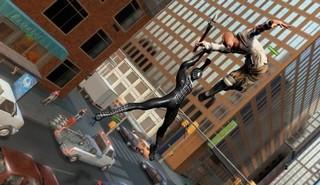 Spider-Man 3 The Game Трейнер [+4] (Latest)