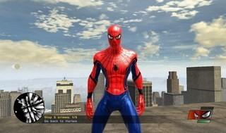Spider Man Web of Shadows Чит трейнер (Latest) [+5]