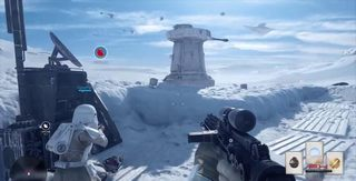 Star Wars Battlefront (2015) Чит трейнер [+4] (Latest)