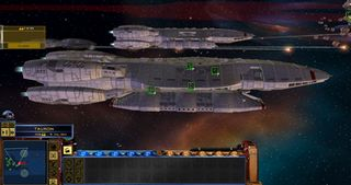 Star Wars - Empire at War Чит трейнер (Latest) [+7]