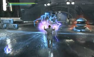Star Wars - The Force Unleashed 2 Чит трейнер [+5] (Latest)