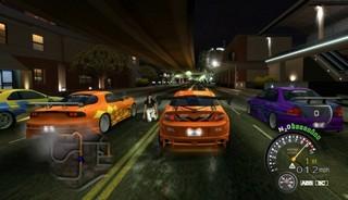 Street Racing Syndicate Чит трейнер [+6] (Latest)