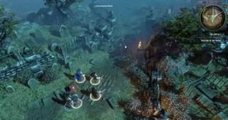 Sword Coast Legends Чит трейнер [+16] (Latest)