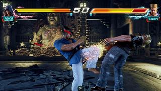 Tekken 7 Чит трейнер [+14] (Latest)