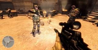 Terrorist Takedown 2 Чит трейнер [+4] Latest