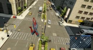 The Amazing Spider-Man 2 Чит трейнер [+14] (Latest)