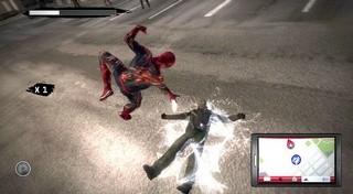 The Amazing Spider-Man Чит трейнер [+9] (Latest)