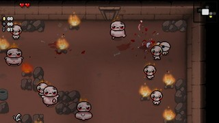 The Binding of Isaac - Afterbirth+ Чит трейнер (Latest) [+5]