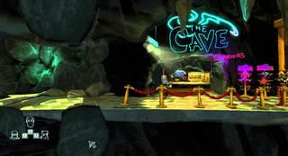 The Cave Чит трейнер [+2] (Latest)