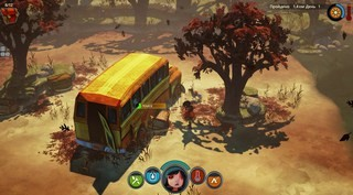 The Flame In The Flood Чит трейнер [+7] (Latest)