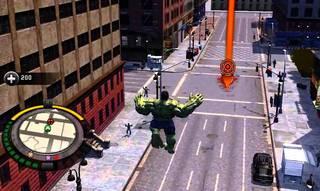 The Hulk Чит трейнер [+5] (Latest)