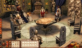 The Sims Medieval Чит трейнер [+3] (Latest)