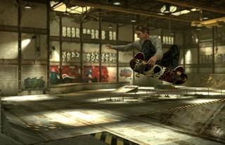 Tony Hawk's Pro Skater HD Чит трейнер [+9] (Latest)