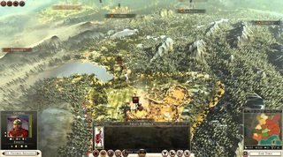 Total War - Rome 2 Трейнер (Latest) [+17]