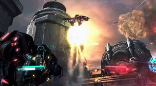 Transformers - Fall of Cybertron Чит трейнер (Latest) [+11]