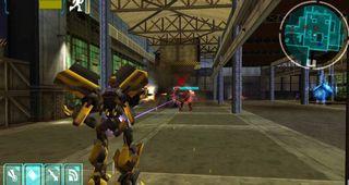 Transformers - The Game Чит трейнер [+7] Latest
