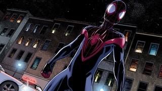 Ultimate Spider-Man Чит трейнер (Latest) [+5]