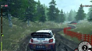 WRC 3 Чит трейнер [+5] (Latest)