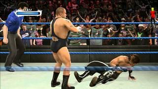 WWE Raw Чит трейнер [+2] (Latest)