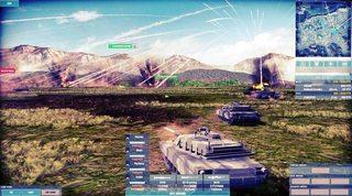 Wargame - AirLand Battle Чит трейнер (Latest) [+8]