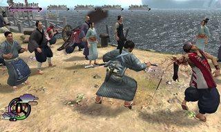 Way of the Samurai 4 Чит трейнер [+19] Latest