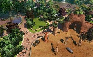 Zoo Tycoon (2013) Чит трейнер [+3] (Latest)