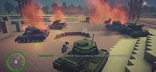 BLOCKADE War Stories Чит трейнер [+6] Latest