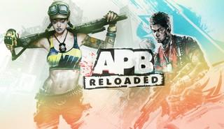 Чит на APB Reloaded
