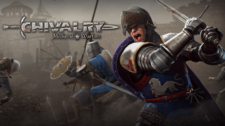 Чит на CHIVALRY MEDIEVAL WARFARE