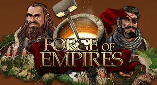 Чит на Forge of Empires