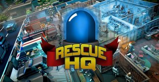 Чит трейнер ан Rescue HQ - The Tycoon