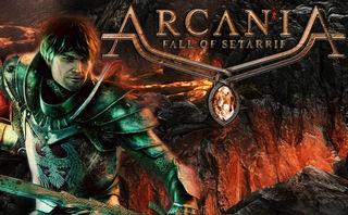 Чит трейнер на Arcania Gothic 4 - Fall of Setarrif