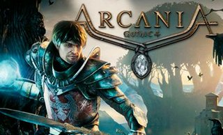 Чит трейнер на Arcania - Gothic 4