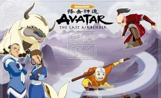 Чит трейнер на Avatar - The Last Airbender