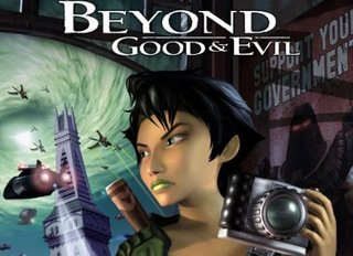 Чит трейнер на Beyond Good and Evil