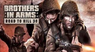 Чит трейнер на Brothers in Arms - Road to Hill 30