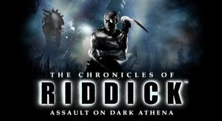 Чит трейнер на Chronicles of Riddick - Assault on Dark Athena