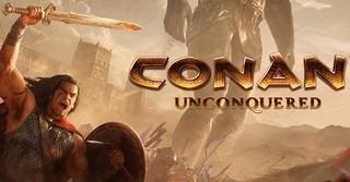 Чит трейнер на Conan Unconquered