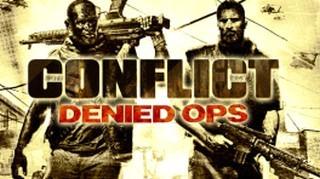 Чит трейнер на Conflict Denied Ops