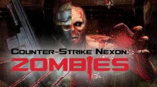 Чит трейнер на Counter-Strike Nexon Zombies