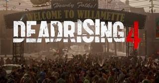 Чит трейнер на Dead Rising 4